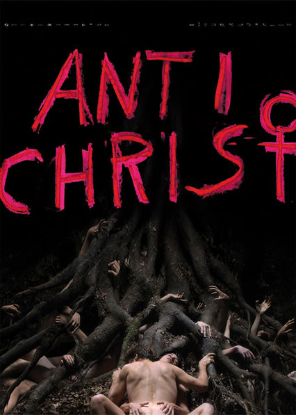 Antichrist Netflix UK (United Kingdom)