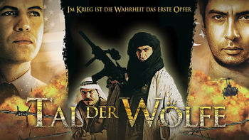 Amazoncom Valley of the Wolves Iraq Movies amp TV