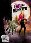 Girl vs. Monster Live Game Challenge