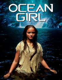 Ocean Girl: Season 4: Mera Escapes to Earth