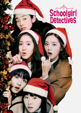 Schoolgirl Detectives - Season 1