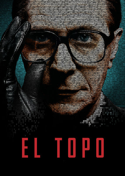 Tinker, Tailor, Soldier, Spy Netflix CL (Chile)