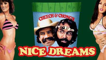 Netflix box art for Cheech & Chong's Nice Dreams
