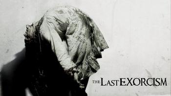 Netflix box art for The Last Exorcism