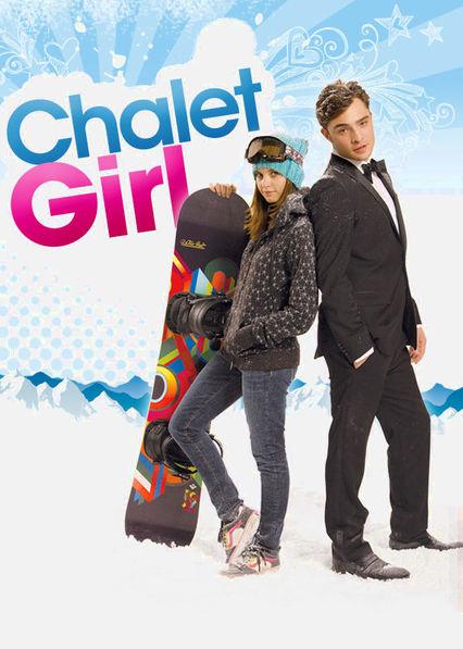 Chalet Girl Netflix BR (Brazil)
