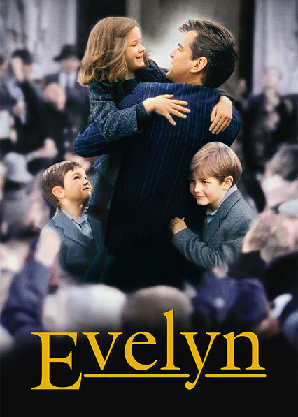 Evelyn Netflix UK (United Kingdom)