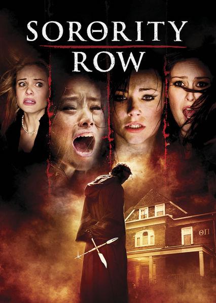 Sorority Row Netflix AU (Australia)