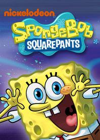 SpongeBob SquarePants Netflix ES (España)