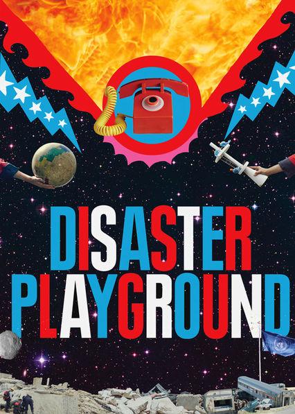 Disaster Playground Netflix US (United States)