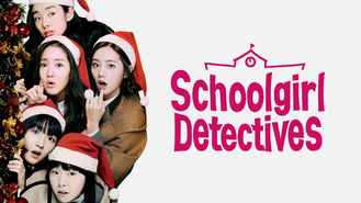 Netflix Box Art for Schoolgirl Detectives - Season 1