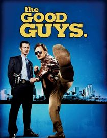 The Good Guys: Season 1: Silence of the Dan