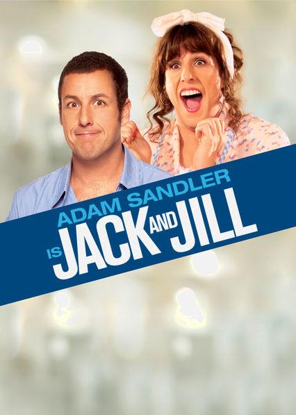 Jack and Jill Netflix ES (España)