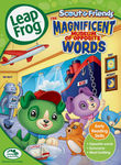 Leapfrog: Scout & Friends: The Magnificent Museum of Opposite Words Poster