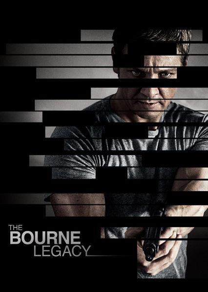 The Bourne Legacy Netflix ES (España)