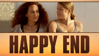 Netflix Box Art for Happy End