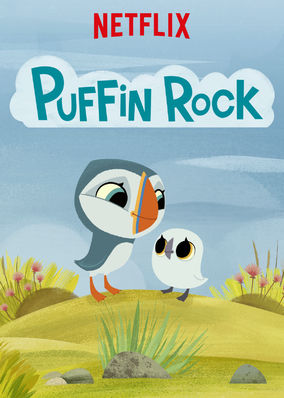 Puffin Rock - Season 1