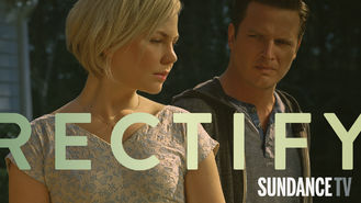 Netflix Box Art for Rectify - Season 3