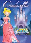 Cinderella | filmes-netflix.blogspot.com