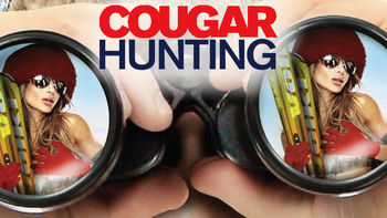 Netflix box art for Cougar Hunting