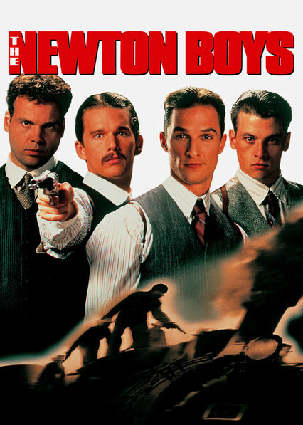 The Newton Boys Netflix US (United States)