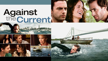 Netflix box art for Against the Current