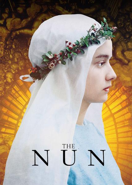 The Nun Netflix US (United States)