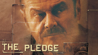 Netflix box art for The Pledge