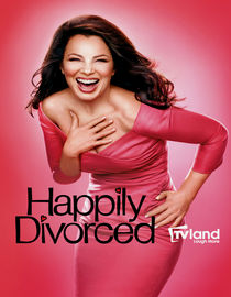 Happily Divorced: Season 1: A Kiss Is Just a Kiss