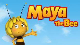 Netflix Box Art for Maya the Bee - Season 1