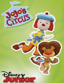 JoJo's Circus: Season 1: The Clown Family Picnic / Dinky's Dance