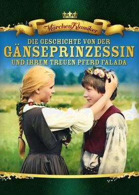 Die Geschichte von der Gänseprinzessin...