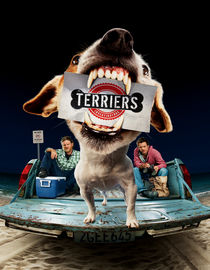 Terriers: Season 1: Sins of the Past