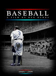 Ken Burns: Baseball Poster