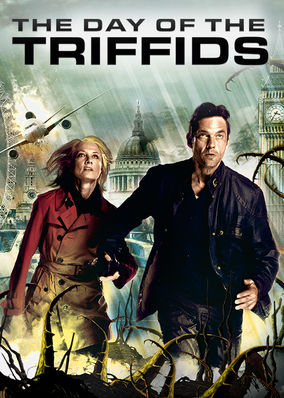 Day of the Triffids, The - Season 1