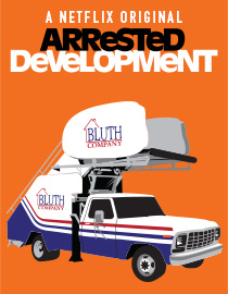 Arrested Development: Season 3: For British Eyes Only