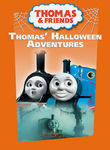 Thomas & Friends: Halloween Adventures