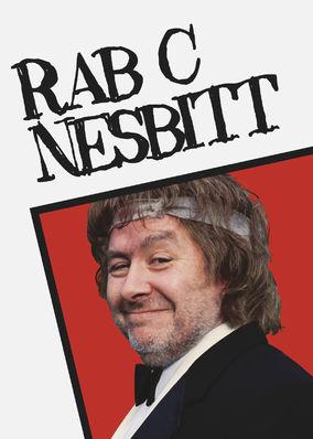 Rab C. Nesbitt - Season 6