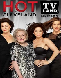 Hot in Cleveland: Season 2: Bridezelka