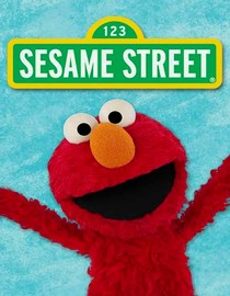 Sesame Street: Selections from Season 38: 1,2,3 & 4 Friend Song