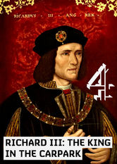 Richard III: The King in the Carpark