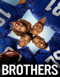 Brothers: Season 1: House Rules / Anniversary