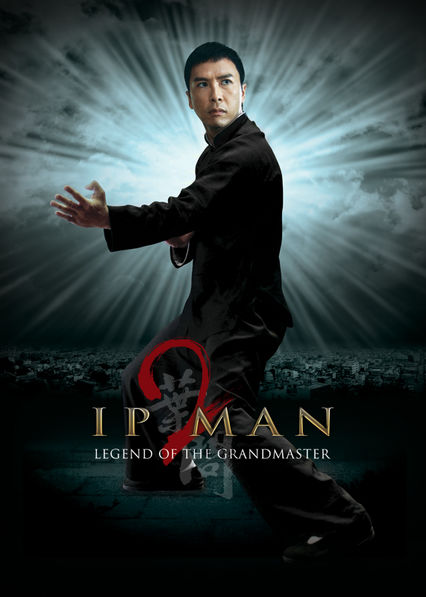 Ip Man 2 Netflix AR (Argentina)