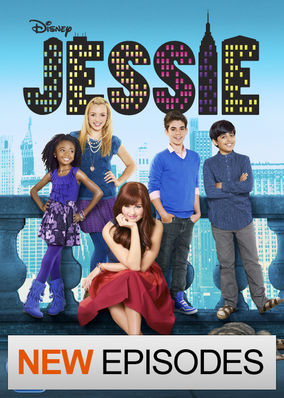 Jessie - Season 3
