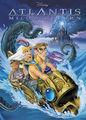 Atlantis: Milo's Return | filmes-netflix.blogspot.com