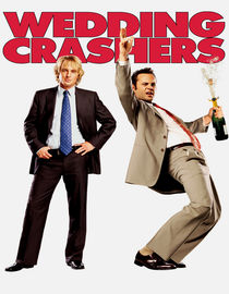 Box art for Wedding Crashers