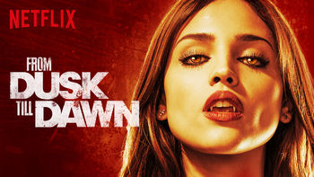Netflix box art for From Dusk Till Dawn - Season 1
