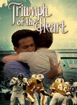 Triumph of the Heart Poster