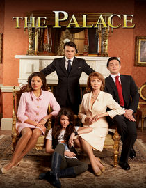 The Palace: Season 1: Episode 7