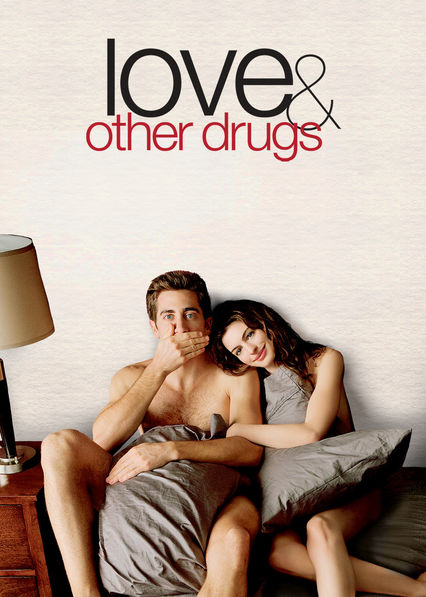 Love and Other Drugs Netflix BR (Brazil)
