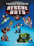 Transformers: Rescue Bots Poster